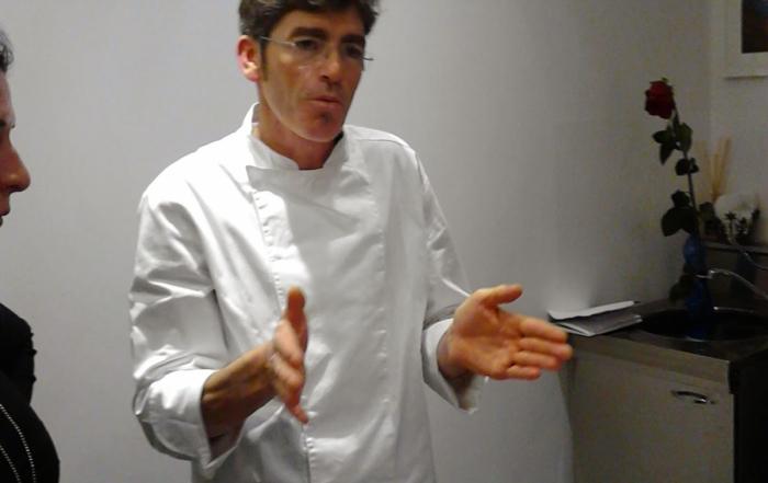 Mario Ottaviano a Firenze